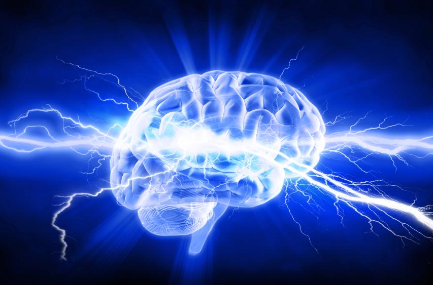 brain under hypnosis