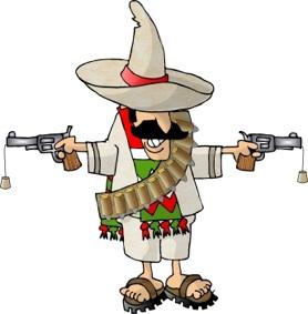 mexican-bandit