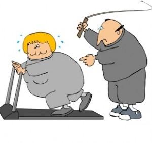 Exercise regime