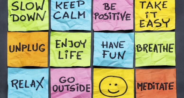 Life coaches advice