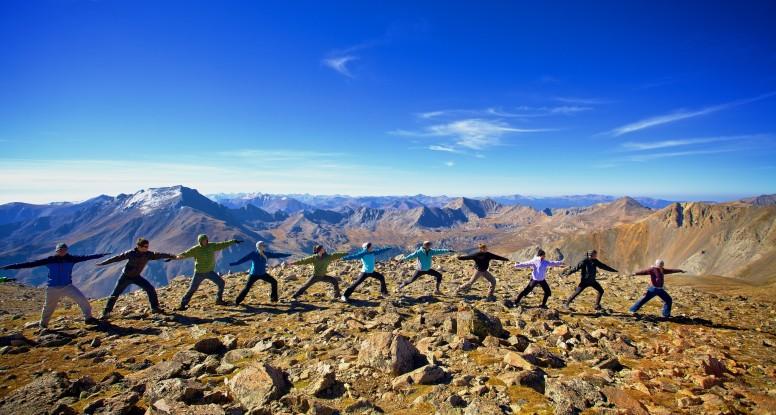 hip flexor stretch how often