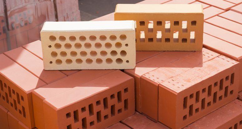 Two Bricks